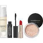 bareMinerals Cyber Monday - Free 4 Piece Gift with $40 brand purchase
