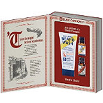 Duke Cannon Supply Co Miracle at 34th Beardth Street Gift Set