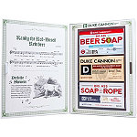 Duke Cannon Supply Co Jingle Booze Gift Set