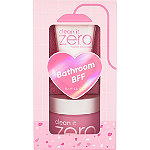 Banila Co Clean It Zero Bathroom BFF Kit