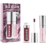 Buxom Dialed Up Duo Full-On Plumping Lip Polish Set