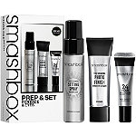 Smashbox Prep & Set For Face & Eyes Kit