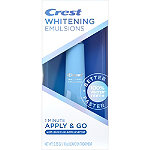 Crest Whitening Emulsions On The Go Whitening Treatment