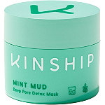 Kinship Mint Mud Deep Pore Detox Mask