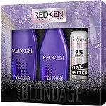 Redken Color Extend Blondage Holiday Kit