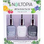 Nailtopia Cloud Paint Skittle Mani Kit