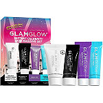 GLAMGLOW Instant Celebrity Skin Face Mask Set