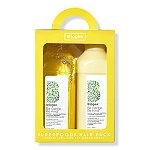 Briogeo Superfoods Banana + Coconut Nourishing Shampoo + Conditioner Duo for Dry Hair