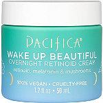 Pacifica Wake Up Beautiful Overnight Retinoid Cream