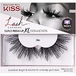 Kiss Lash Couture Triple XL Push-Up, Slip