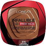L'Oréal Infallible 24HR Fresh Wear Foundation In A Powder