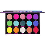 BH Cosmetics Remix Dance 80's - 15 Color Shadow Palette