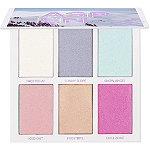 BH Cosmetics Après in Aspen - 6 Color Highlight Palette