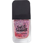 Sweet & Shimmer Confetti Glitter Nail Polish