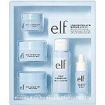 e.l.f. Cosmetics Hydrated Ever After Skincare Mini Kit