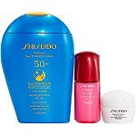 Shiseido Active Protection SPF Set