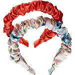 Scünci Tie Dye & Brights Headbands