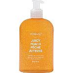 ULTA Juicy Peach Scented Gel Hand Wash