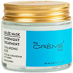 The Crème Shop Hyaluronic Acid Gelée Mask Overnight Treatment