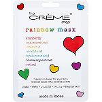 The Crème Shop Rainbow Face Mask