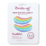 The Crème Shop How Do Eye Look? Youthful Hydrogel Under Eye Patches