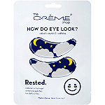 The Crème Shop How Do Eye Look? Rested Hydrogel Under Eye Patches