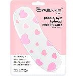 The Crème Shop Gobble Bye! Hydrogel Neck Lift Patch for Sensitive Skin