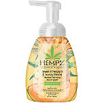 Hempz Limited Edition Sweet Pineapple & Honey Melon Herbal Foaming Hand Wash
