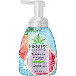 Hempz Limited Edition Triple Moisture Herbal Foaming Hand Wash