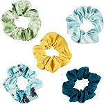 Scünci Tie Dye & Brights Scrunchies