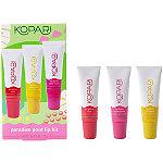 Kopari Beauty Paradise Pout Lip Kit