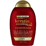 OGX Frizz-Free + Keratin Smoothing Oil Conditioner