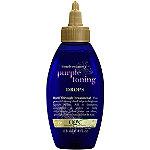 OGX Blonde Enhance + Purple Toning Drops