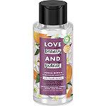 Love Beauty and Planet 5-in-1 Multi-Benefit Vegan Biotin & Sun-Kissed Mandarin Shampoo