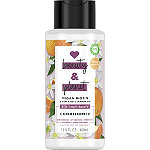 Love Beauty and Planet 5-in-1 Multi-Benefit Vegan Biotin & Sun-Kissed Mandarin Conditioner