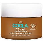 COOLA Sunless Tan Anti-Aging Daily Moisturizer
