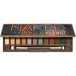 Urban Decay Cosmetics Naked Wild West Eyeshadow Palette