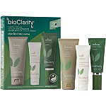 bioClarity Clear Skin 3-Step Routine for Acne & Breakouts