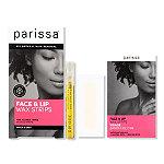 Parissa Face & Lip Wax Strips