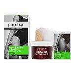 Parissa Organic Legs & Body Sugar Wax