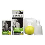 Parissa 2 In 1 Roll-On Organic Sugar Wax