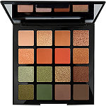 L.A. Girl Under The Palm 16 Color Eyeshadow Palette