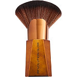 Makeup Revolution Glow Splendour Fan Highlighting Powder Brush