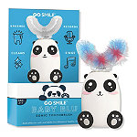 Go Smile Baby Blu Sonic Kids Toothbrush