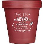Pacifica Cocoa Cinnamon Dual Exfoliant