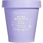 Pacifica Acne Warrior Body Scrub