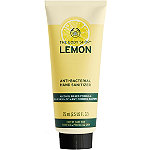 The Body Shop Lemon Anti-Bacterial Hand Sanitizer