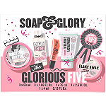 Soap & Glory The Glorious Five Gift Set