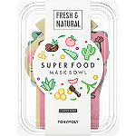 TONYMOLY SuperFood Bowl Mask Set