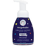 megababe Squeaky Clean Unscented Antibacterial Hand Wash